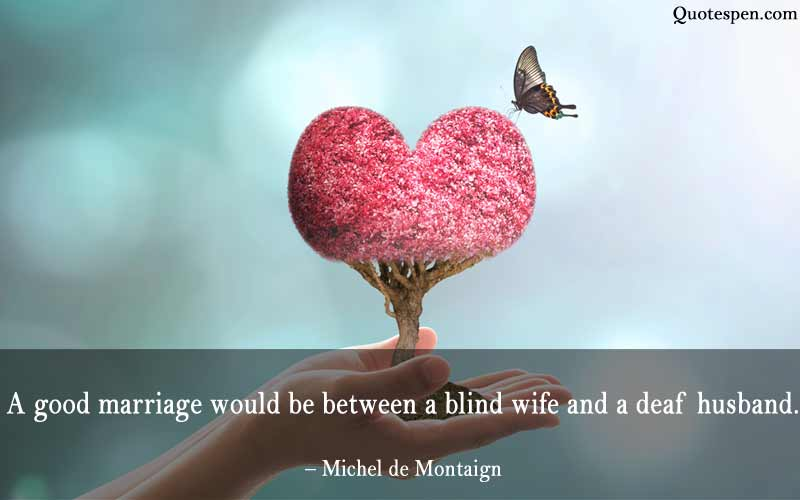 a good marriage - husband quotes on love
