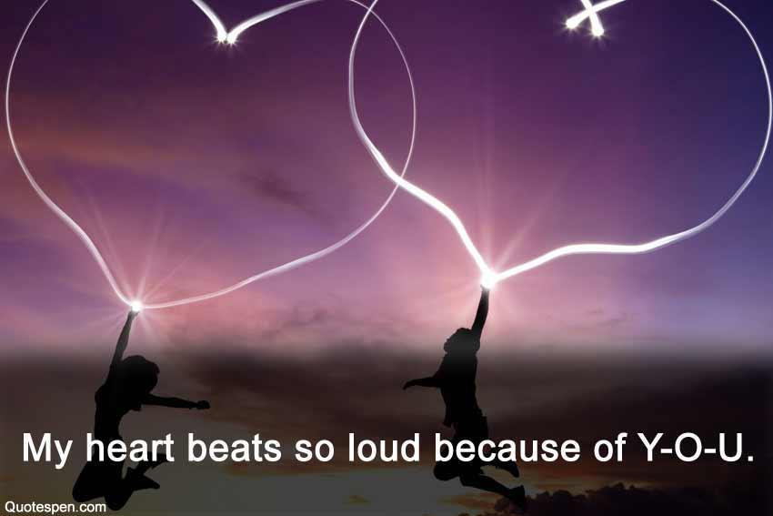 my-heart-beats-love-quote