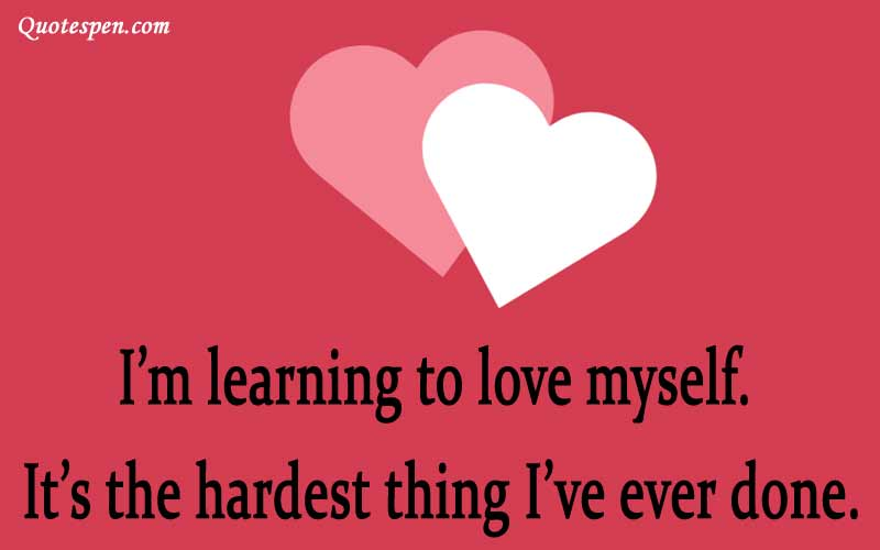 I-am-learning-to-love-mysel
