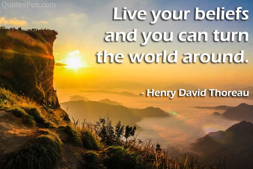 live-your-beliefs