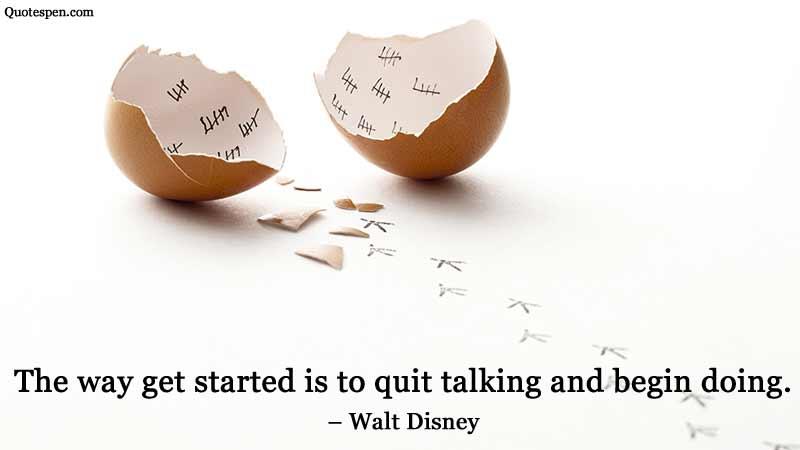 begin-doing-inspire-quote