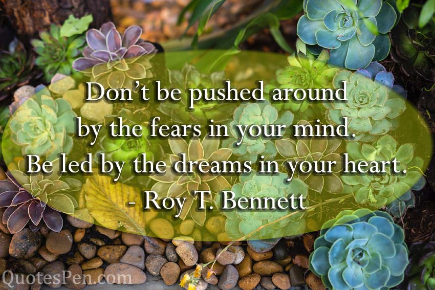 dont-be-pushed-around