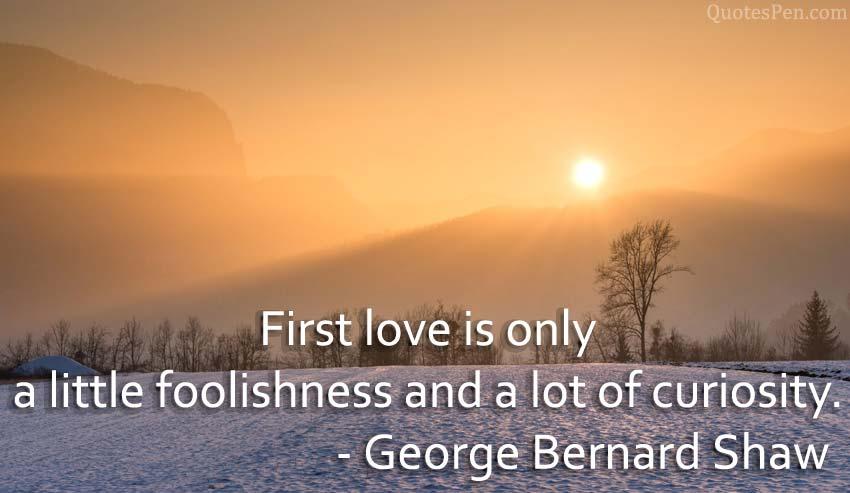 foolishness-love