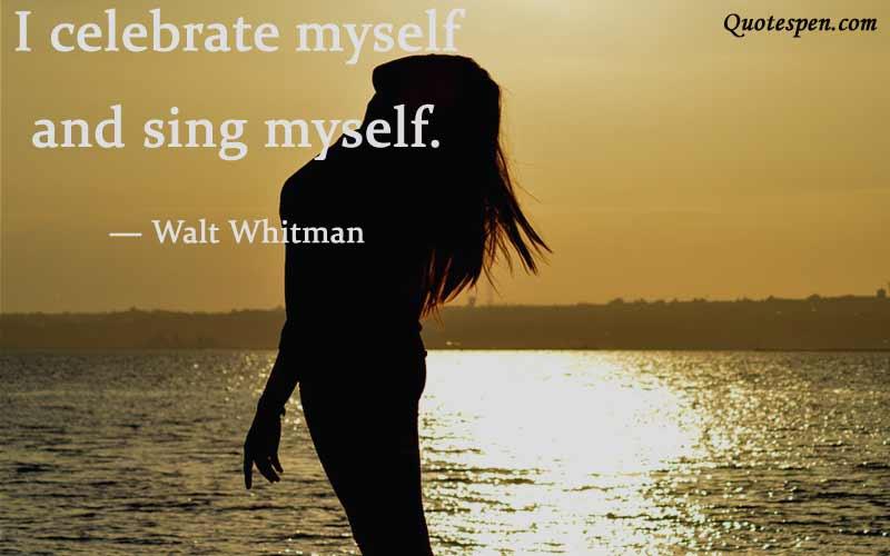 i-celebrate-myself