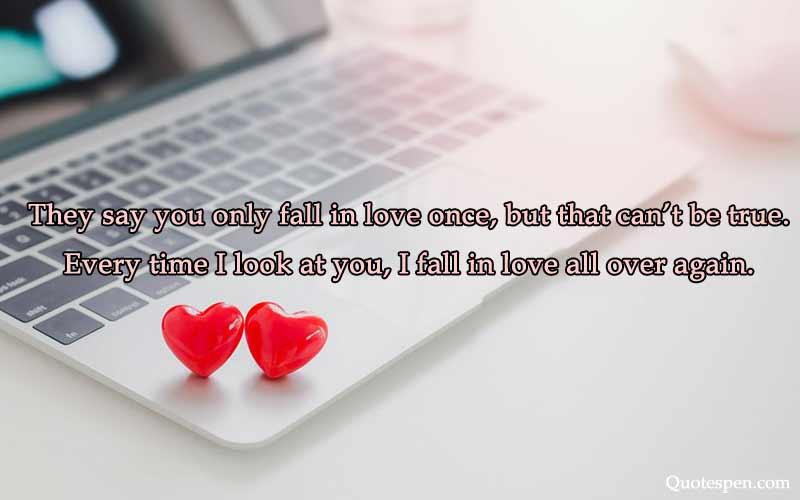 i-fall-in-love