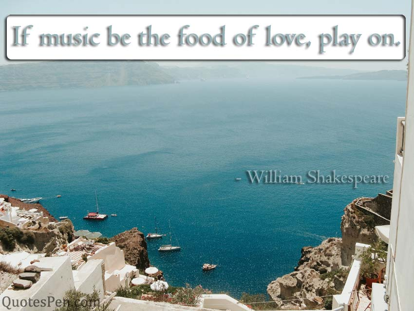 music-be-the-food