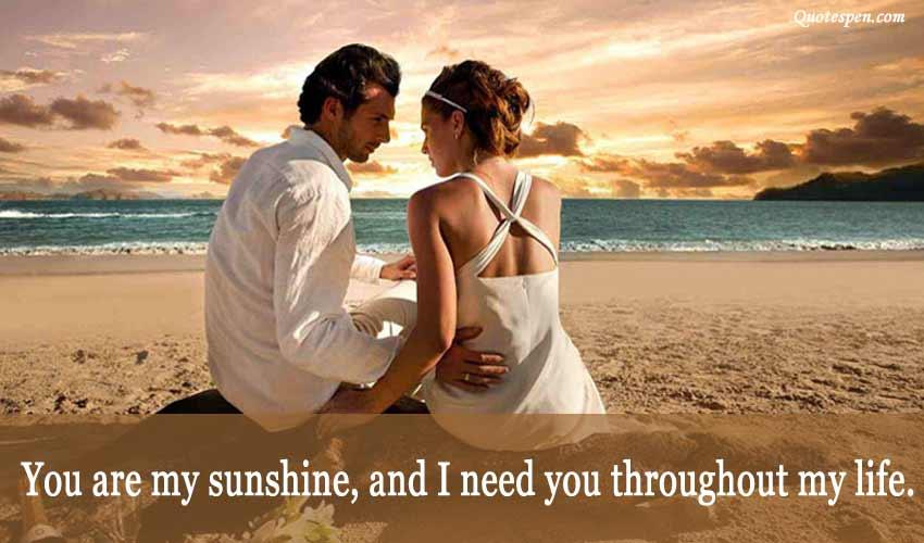 my-sunshine