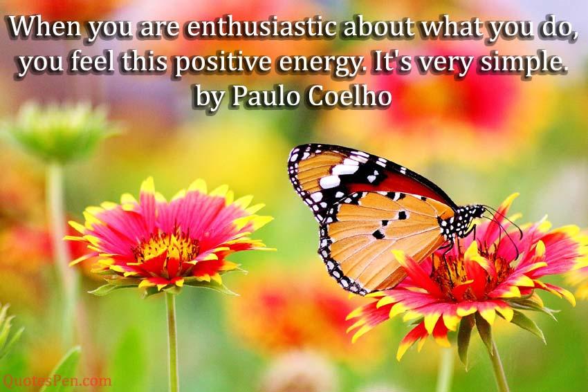 positive-energy