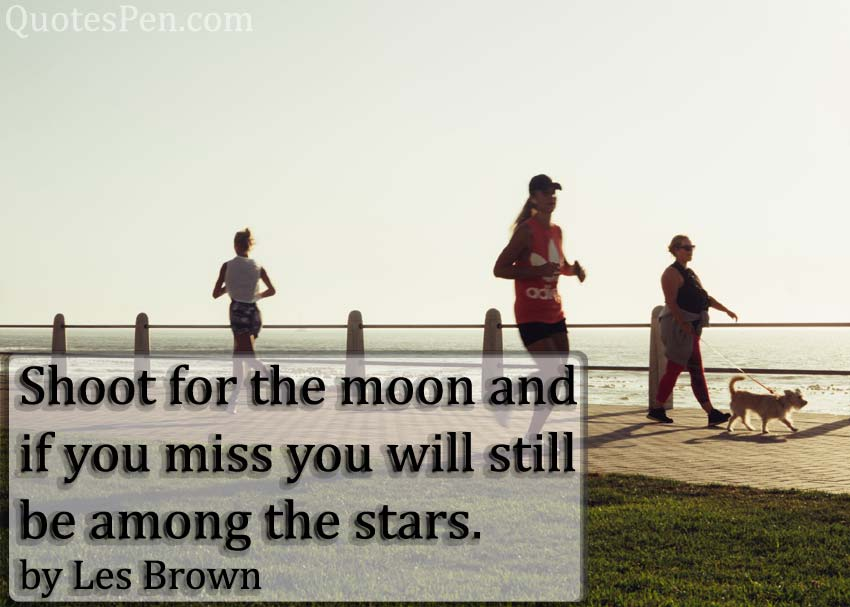 shoot-for-the-moon-quote