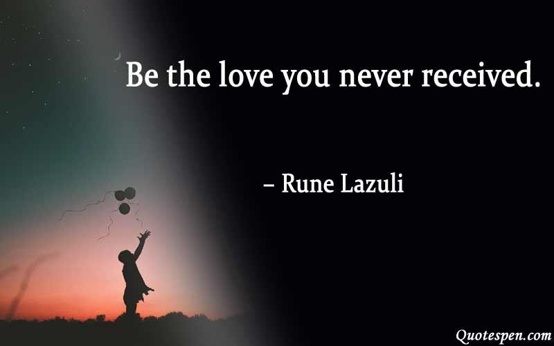 short-love-self-quote