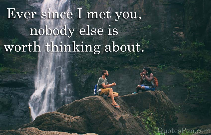 thinking-quotes on love for her