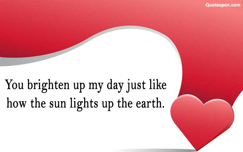 you-brighten-up-my-day