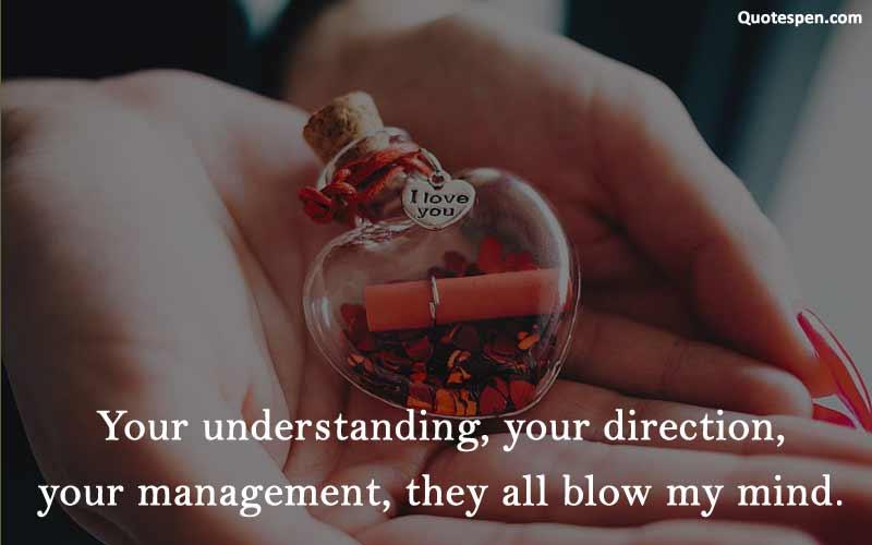 your-understanding-love-quo