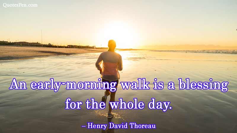 early-morning-walk