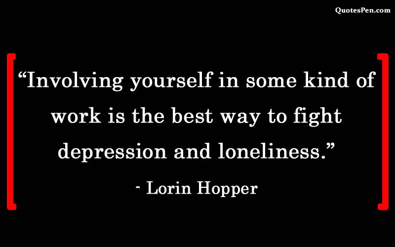 fight-to-depression-quote