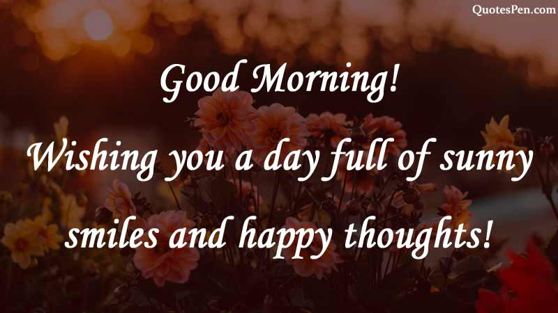 good-morning-wish-quote