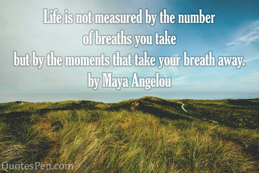 life-is-not-measured