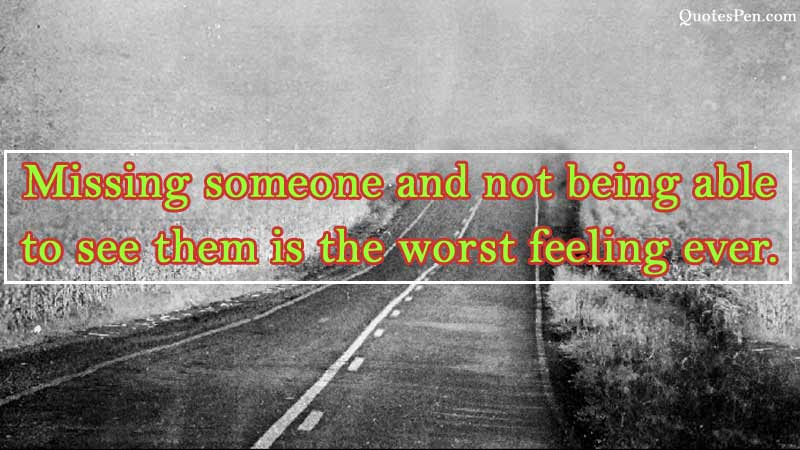 miss-someone-quote