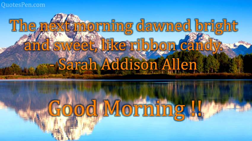 morning-dawned-quote