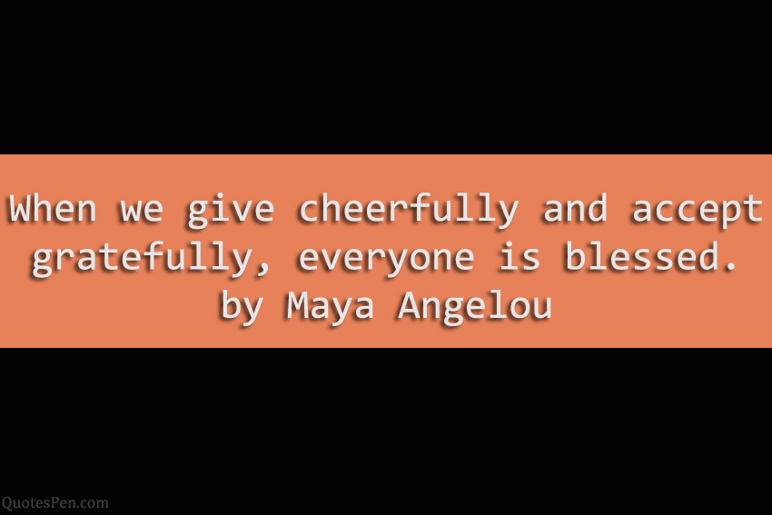 when-we-give-cheerfully-quote