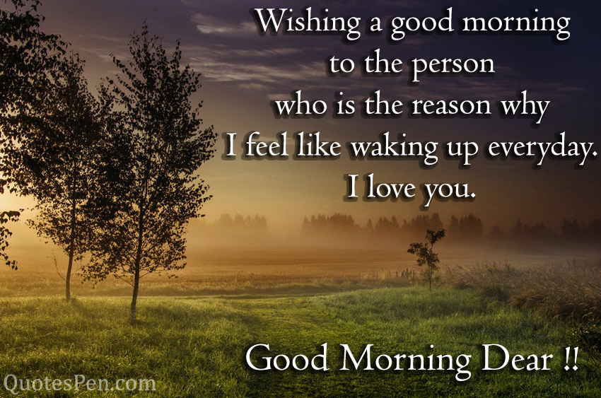 wishing-a-good-morning-quote