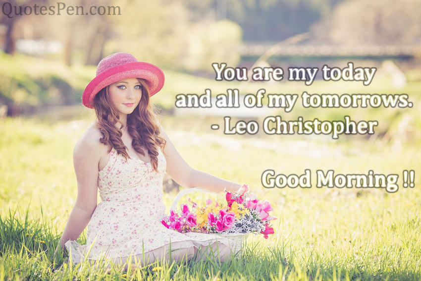 you-are-my-today-quote