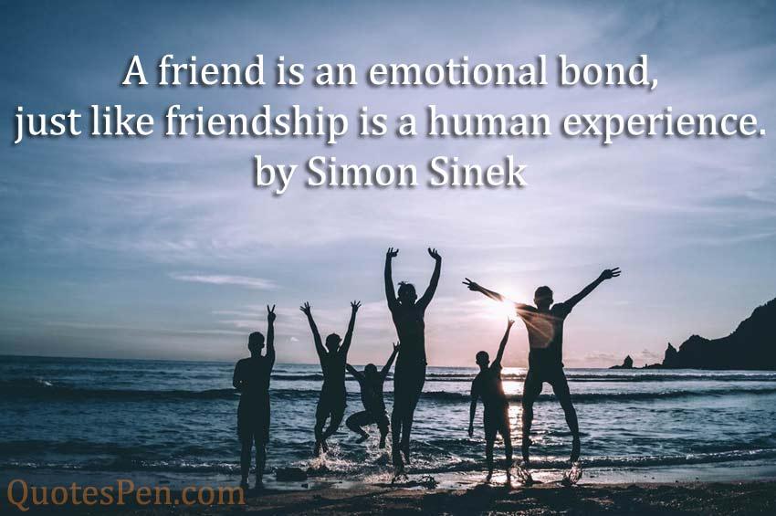 a-friend-emotional-bond