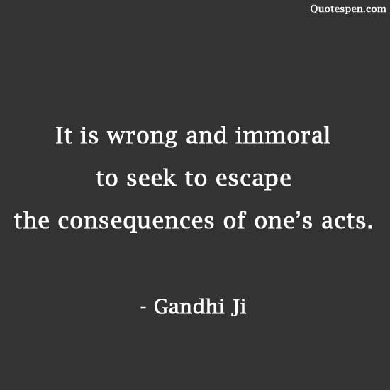 consequences-of-ones-acts