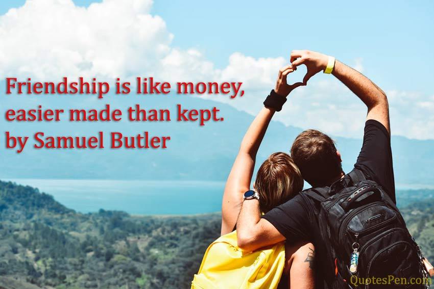 friendship-is-like-money