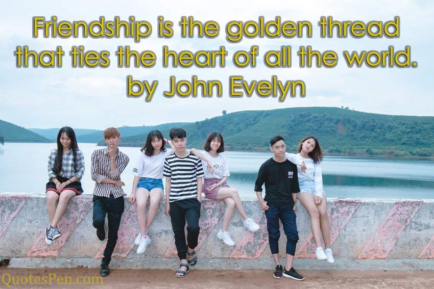 friendship-is-the-golden