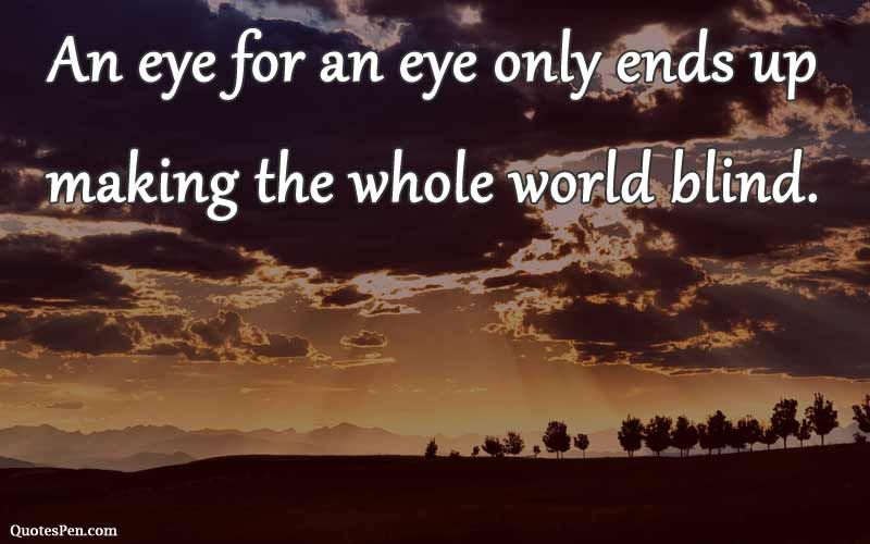 gandhi-quotes-on-earth