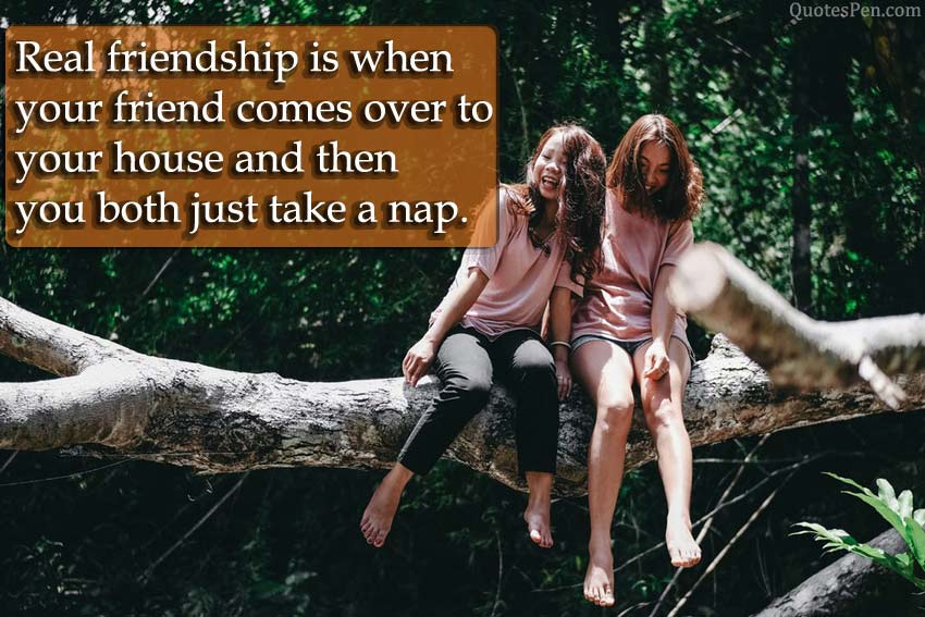 real-friendship