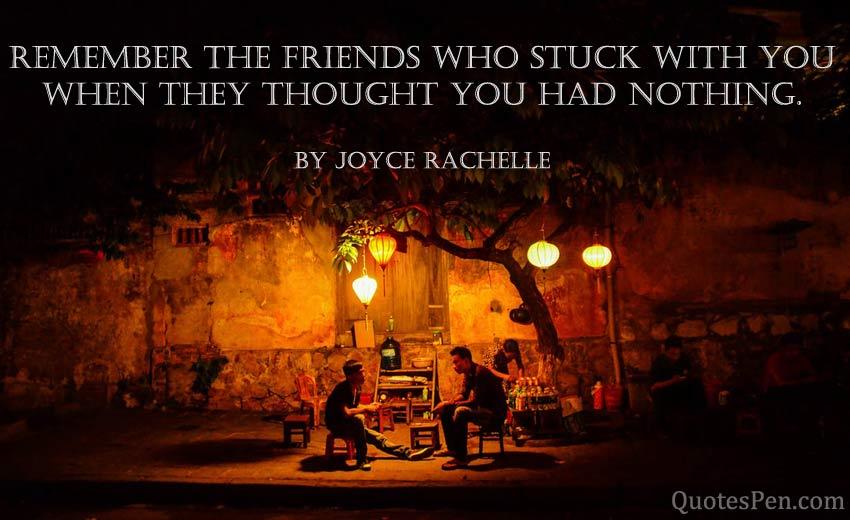 remember-friends