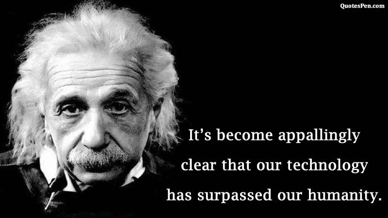 technology-einstein-quote