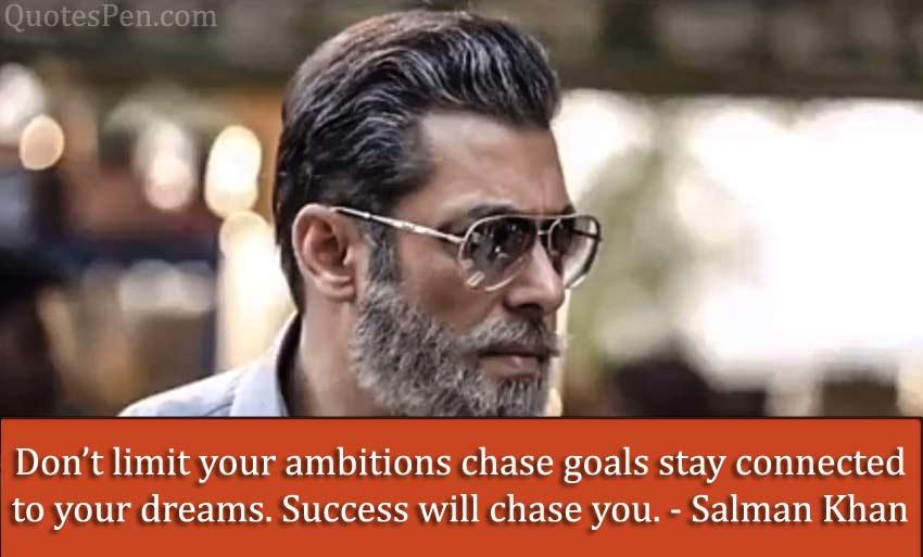 Best Salman Khan Quotes On Inspirational Success Motivational Poslednie tvity ot salman khan quotes (@sayssalmankhan). best salman khan quotes on