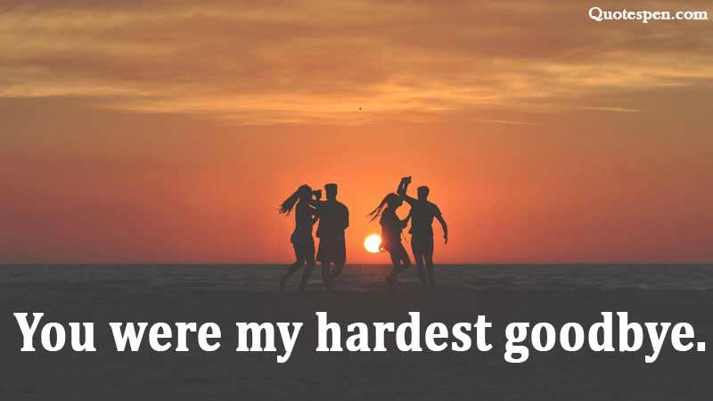 hardest-goodbye