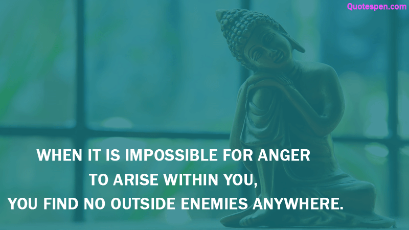 impossible-for-anger
