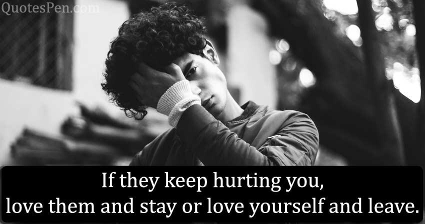 keep-hurting