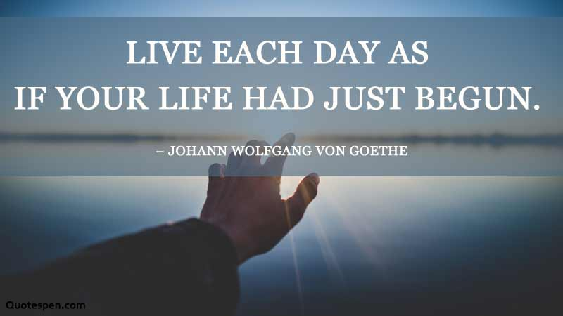 live-each-day