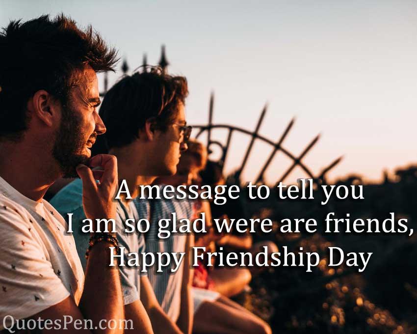 message-on-friendship-day