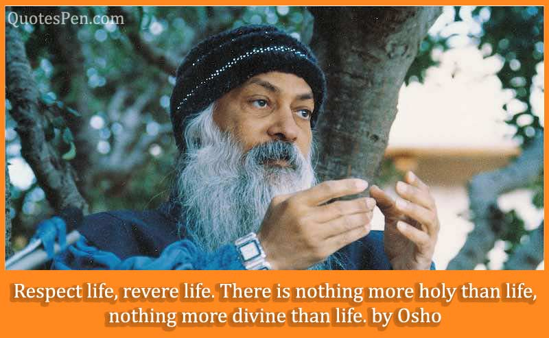 respect-life-by-osho-quote