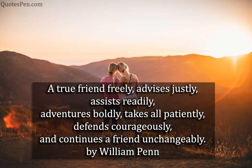 true-friend-freely-quote