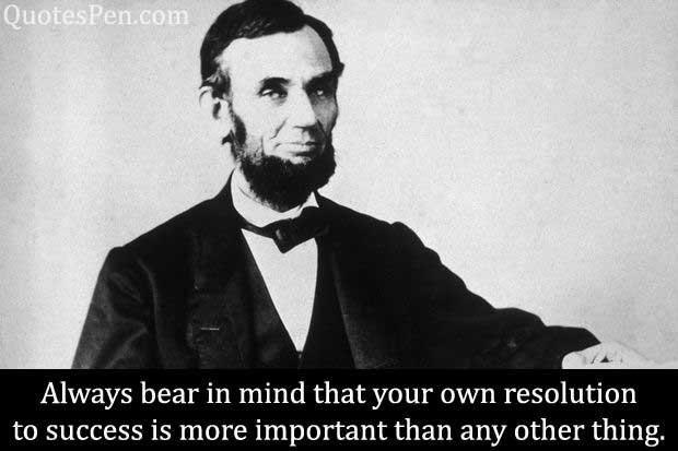always-bear-in-mind