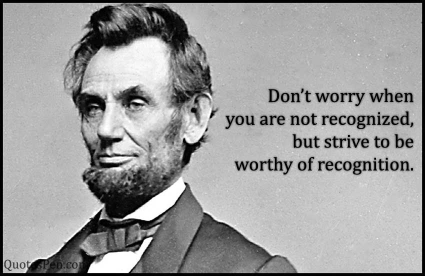dont-worry-quote-Abraham Lincoln