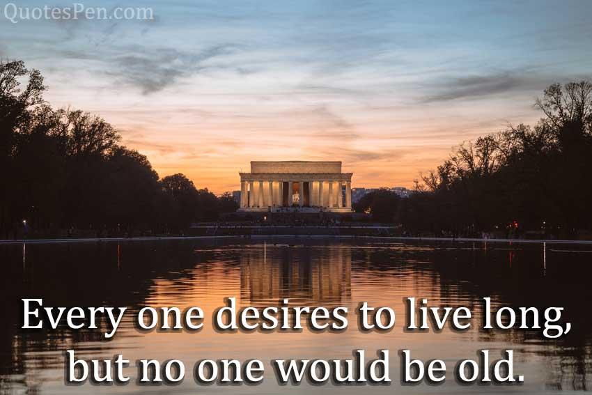 everyone-desires