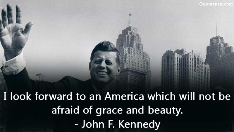 john-f-kennedy-afraid-quote