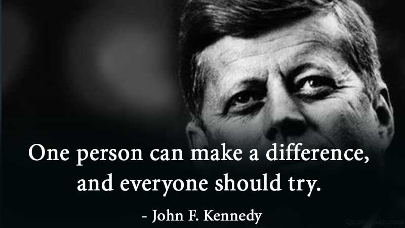john-f-kennedy-difference-quote
