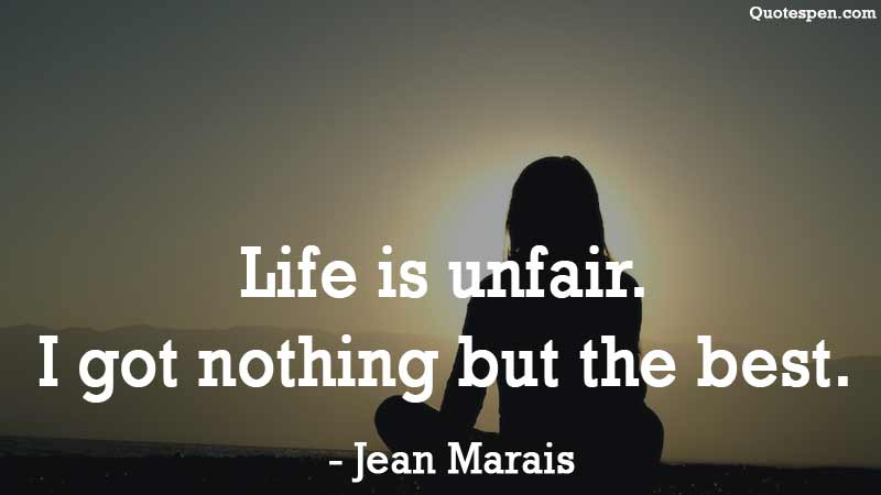 life-is-unfair