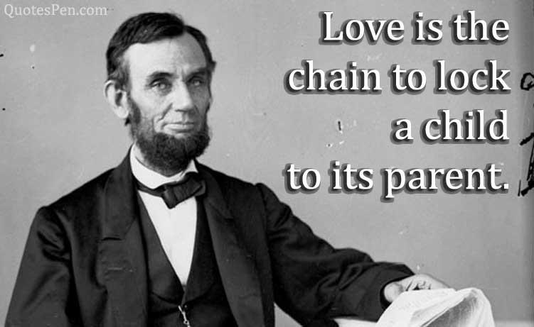 love-chain-quote