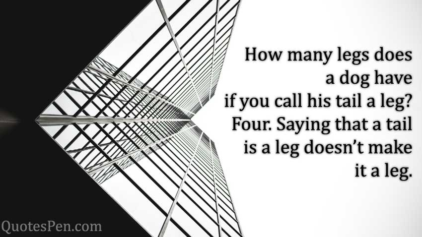 many-legs-dog-quote